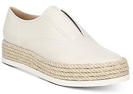 Via Spiga Women's Berta Slip-On Platform Sneakers