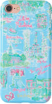 Lilly Pulitzer iPhone 7/8 Cover