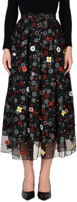 Holly Fulton 3/4 length skirts - Item 35371510IN