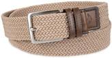 Dockers Men's Braided Stretch Belt