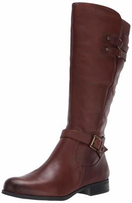 Naturalizer Women's Jackie Knee High Boot