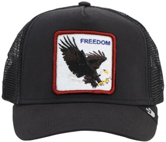 Goorin Bros. Freedom Trucker Hat W/ Patch