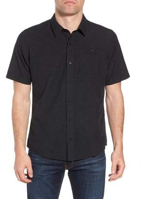 Travis Mathew Studebaker Regular Fit Shirt