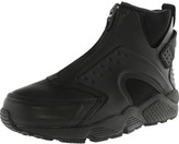 Nike Women's AIR HUARACHE RUN MID BOOT 001 Mid-Top Fashion Sneaker - 8.5M