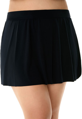 Magicsuit Jersey Tennis Swim Skirt
