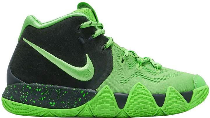 huge selection of 27e40 fe447 Kyrie 4 Spinach (GS)