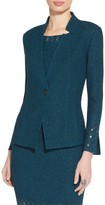 St. John Vera Knit Jacket