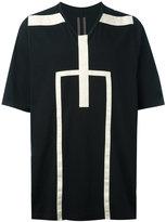 Rick Owens oversized T-shirt - men - Cotton - One Size