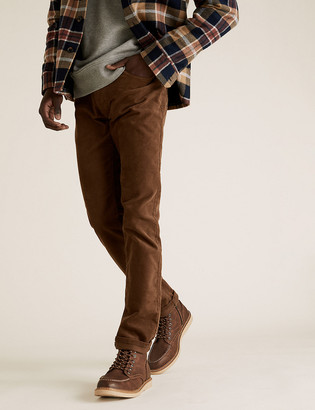 Marks and Spencer Lace Up Casual Boots