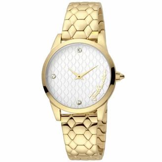 Just Cavalli Elegant Watch JC1L087M0055
