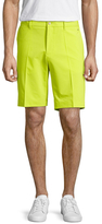 J. Lindeberg M Eloy Micro Stretch Shorts