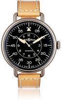 Bell & Ross Men's WW1-92 Heritage Watch-BROWN