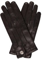 Hermes Clou de Selle Lambskin Gloves w/ tag w/ Tags
