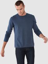 BHLDN Inez Crewneck Sweater