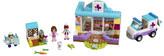 Lego Juniors Mia's Vet Clinic