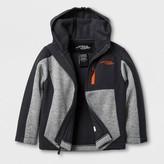 Minus Zero Toddler Boys' Jacket - Gray