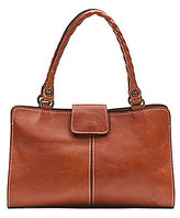 Patricia Nash Heritage Collection Rienzo Satchel