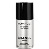 Chanel Platinum Égoïste, Deodorant Spray