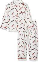 Rachel Riley Boy's Soldier Pyjama Sets