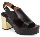 Calvin Klein Women's Iven Platform Sandal