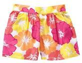 Gymboree Floral Culotte Shorts