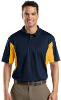 Sport-Tek Men's Side Blocked Micropique Sport Wick Polo 5XL