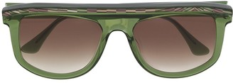 Thierry Lasry Oversize-Frame Sunglasses