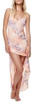 Free People Women's Cassie Maxi Slipdress