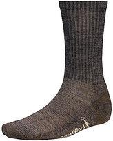 Smartwool Heathered Rib Crew Socks