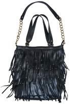 Styles Boutique Faux Fringe Bag