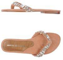 Ambre Babzoe Thong sandals