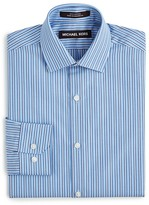 Michael Kors Boys' Multi Stripe Button Down Shirt - Sizes 8-20