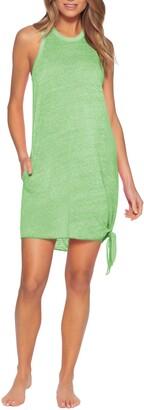 Becca Beach Date Cover-Up Dress