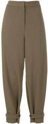 Stella McCartney cropped trousers
