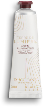 L'Occitane Terre de Lumiere Radiant Balm