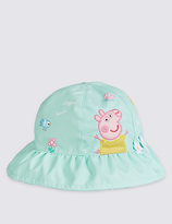 Marks and Spencer Kids' Peppa PigTM Summer Hat