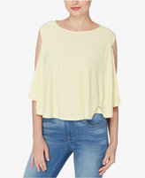 Catherine Malandrino Circle Top