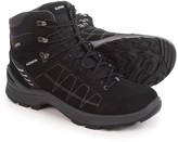Lowa Tiago Gore-Tex® Mid Hiking Boots - Waterproof, Nubuck (For Men)
