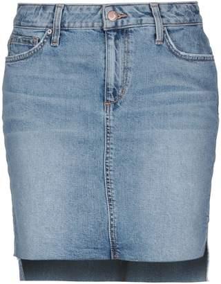 Joe's Jeans Denim skirts