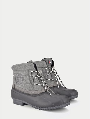 Tommy Hilfiger TH Padded Duck Boot