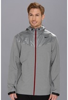 Nike Sweatless Hooded Jacket