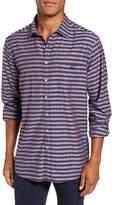 Rodd & Gunn Men's Mandeville Check Sport Shirt