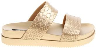 Melissa Cosmic Sandals