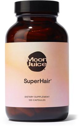Moon Juice SuperHair Daily Hair Nutrition Dietary Supplement