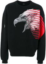 Marcelo Burlon County of Milan Iamens sweatshirt