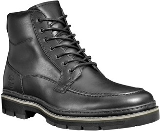 Timberland Port Union Waterproof Leather Boot - Wide Width Available