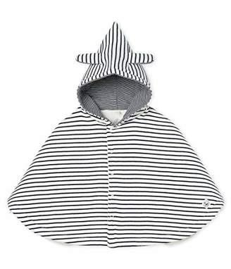 Petit Bateau Baby Cape_5255901 Jacket,TU/