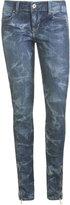 Lust Twisted Seam Skinny Jean
