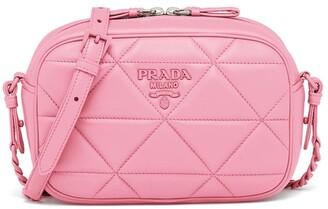 Prada Spectrum crossbody bag