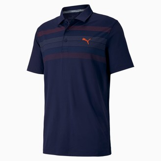 Puma Road Map Men's Polo